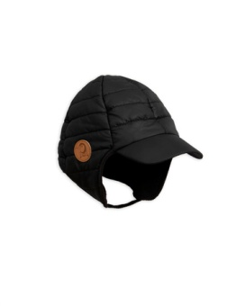 Insulator cap Black