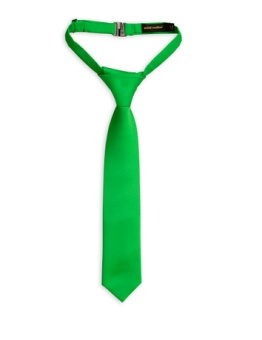 Tie Green