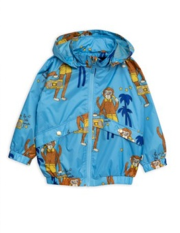 Cool monkey sporty jacket