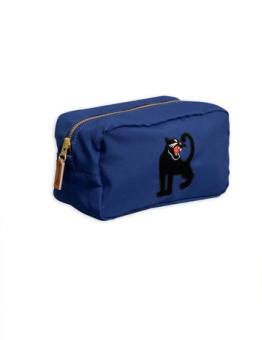 Panther case blue