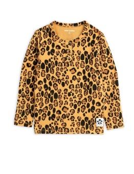 Basic Leopard Grandpa