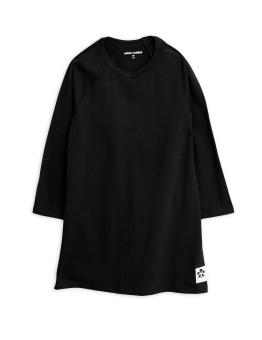 Basic Ls dress black