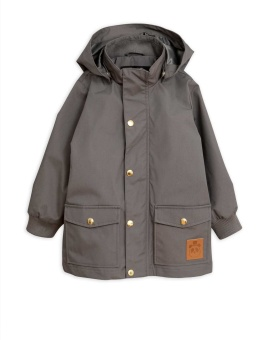 Pico Jacket Grey