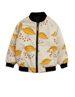 Ufo Insulator Jacket