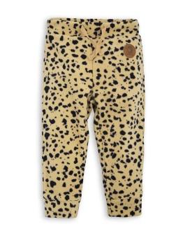Fleece Trousers beige