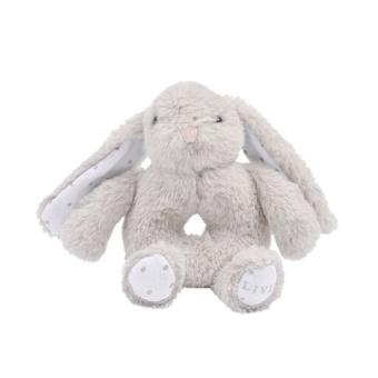 Bunny Marley Skallra Grey