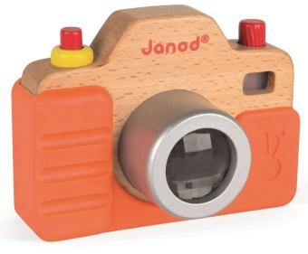 ljud kamera