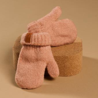 Babymocs vantar pink