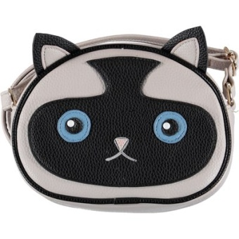 Kitty Bag Siamese Cat
