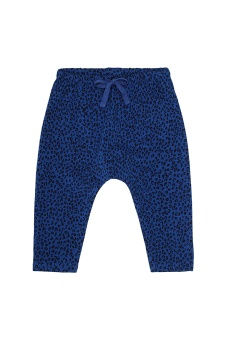 Baby Hailey Pants/True Blue