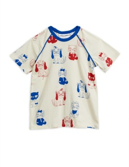 Minibaby aop ss tee - Chapter 3