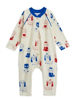 Minibaby aop jumpsuit - Chapter 3