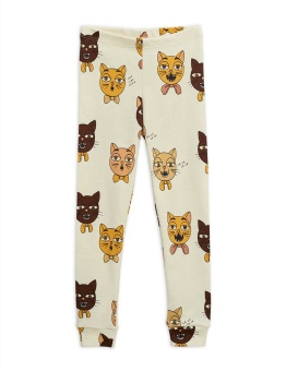 Cat choir aop leggings - Chapter 2