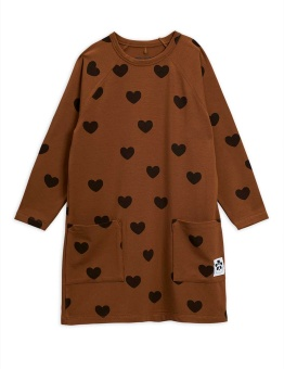 Hearts ls dress - Chapter 2