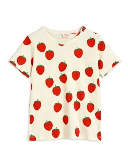 Strawberry aop ss tee Offwhite Chapter 1