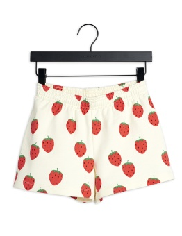 Strawberry aop sweatshorts Offwhite - Chapter 1