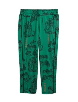 Tigers wct trousers Green - Chapter 3