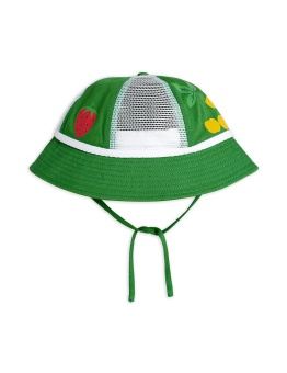 Mesh sun hat Green - Chapter 1
