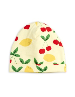 Cherry lemonade aop beanie - Chapter
