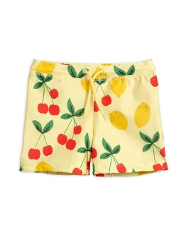 Cherry lemonade swim pants Yellow - Chapter 2