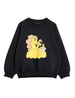 Unicorn noodles sp sweatshirt Black - Chapter 3