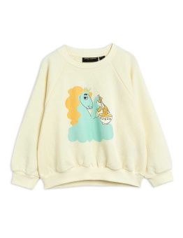 Unicorn noodles sp sweatshirt - Chapter 3