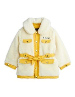 Faux fur jacket - Chapter 3