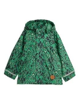 Edelweiss jacket Green - Chapter 1