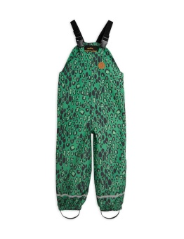 Edelweiss high trousers Green - Chapter 1