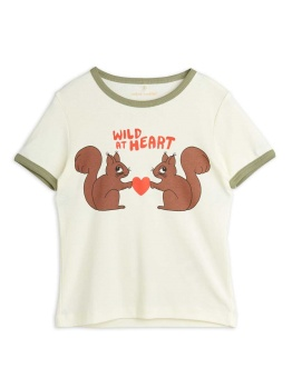 Wild at heart ss tee -Offwhite - Chapter 2