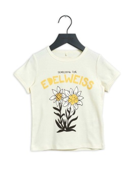 Edelweiss sp ss tee Offwhite - Chapter 3