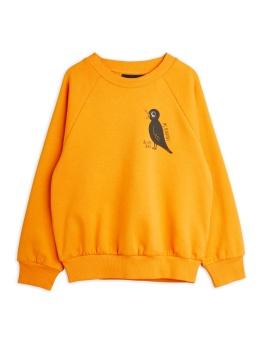 Blackbird sp sweatshirt Orange - Chapter 2