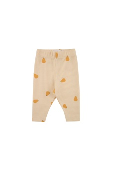 Pears Leggings Cream/Honey