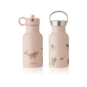 Anker Water Bottle Sea rose mix