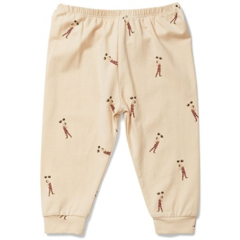 Pants Strong Man