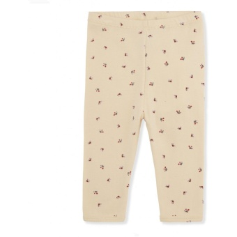 New Born Pants Bloonm Red/Blue