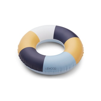 Baloo swim ring Blue mix