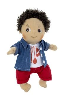 Rubens Cutie Activity - Charlie