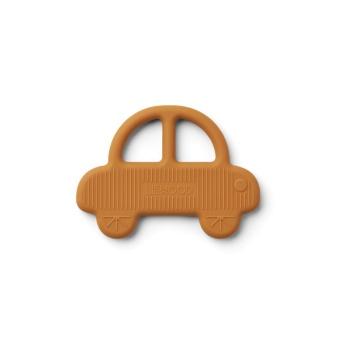 Bitring Car Mustard