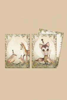2-PACK KORT THE GREEN GLADE