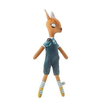 Docka, Deer Baby Girl