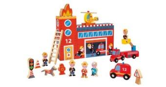 Storybox Brandstation
