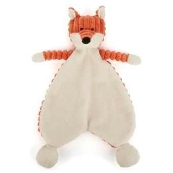 Cordy Roy Snuttefilt Fox