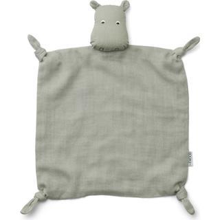 AGNETE CUDDLE CLOTH HIPPO