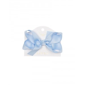 MEDIUM BOWS-BLUE BIRDS
