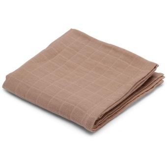 Muslin Cloth - Rose