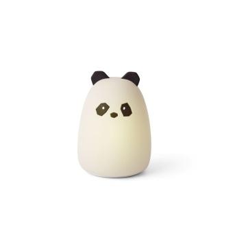 Winston nattlampa Panda Creme