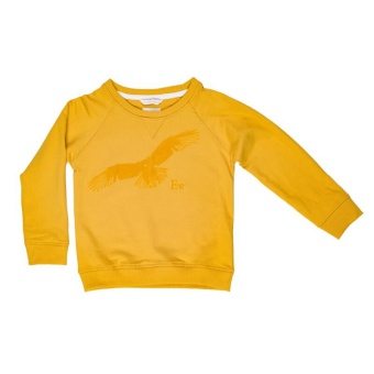 Sweater Sharp yellow