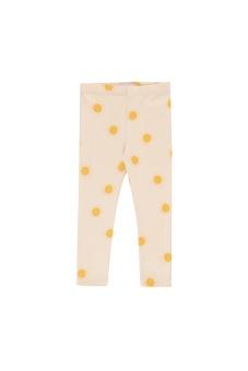 """SUN"" PANT light cream/yellow"