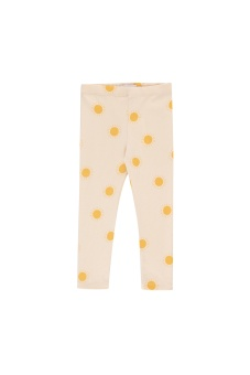 """SUN"" PANT light cream/yellow"